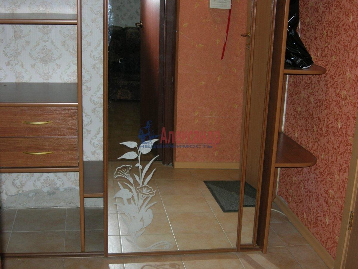 1-комнатная квартира (37м2) в аренду по адресу Савушкина ул., 130— фото 7 из 11