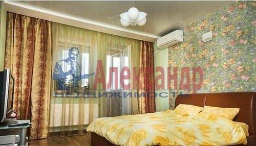 2-комнатная квартира (67м2) в аренду по адресу Фермское шос., 32— фото 4 из 5