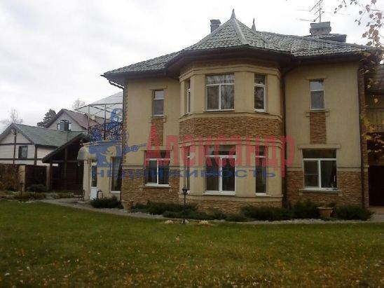 Дом (500м2) в аренду — фото 3 из 9