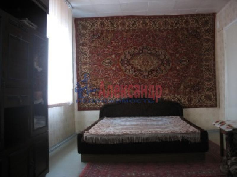 2-комнатная квартира (52м2) в аренду по адресу Будапештская ул., 110— фото 1 из 3