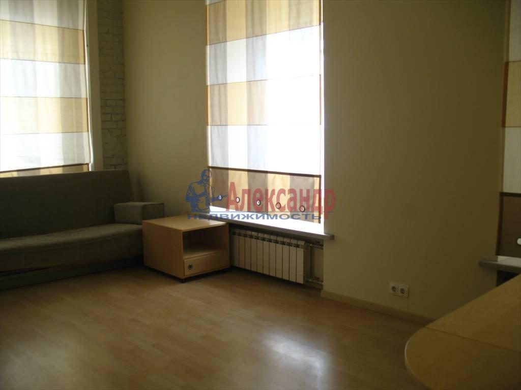 3-комнатная квартира (130м2) в аренду по адресу Миллионная ул.— фото 7 из 45