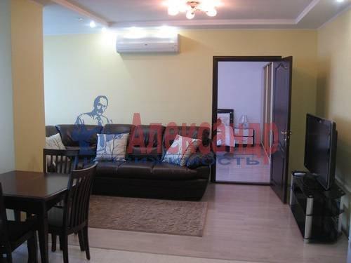 2-комнатная квартира (90м2) в аренду по адресу Лермонтовский пр., 22— фото 5 из 11