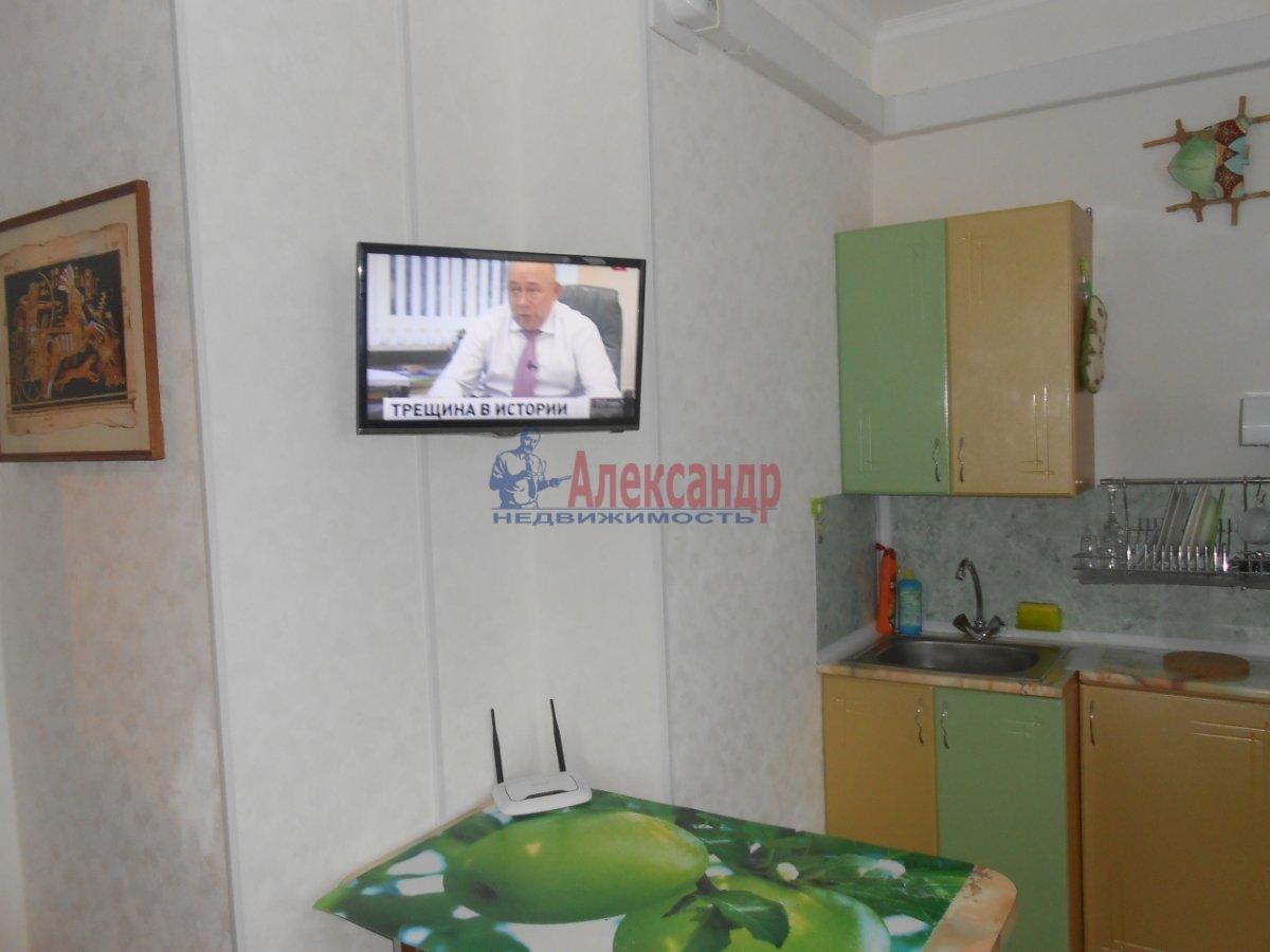 Студия (26м2) в аренду — фото 2 из 7
