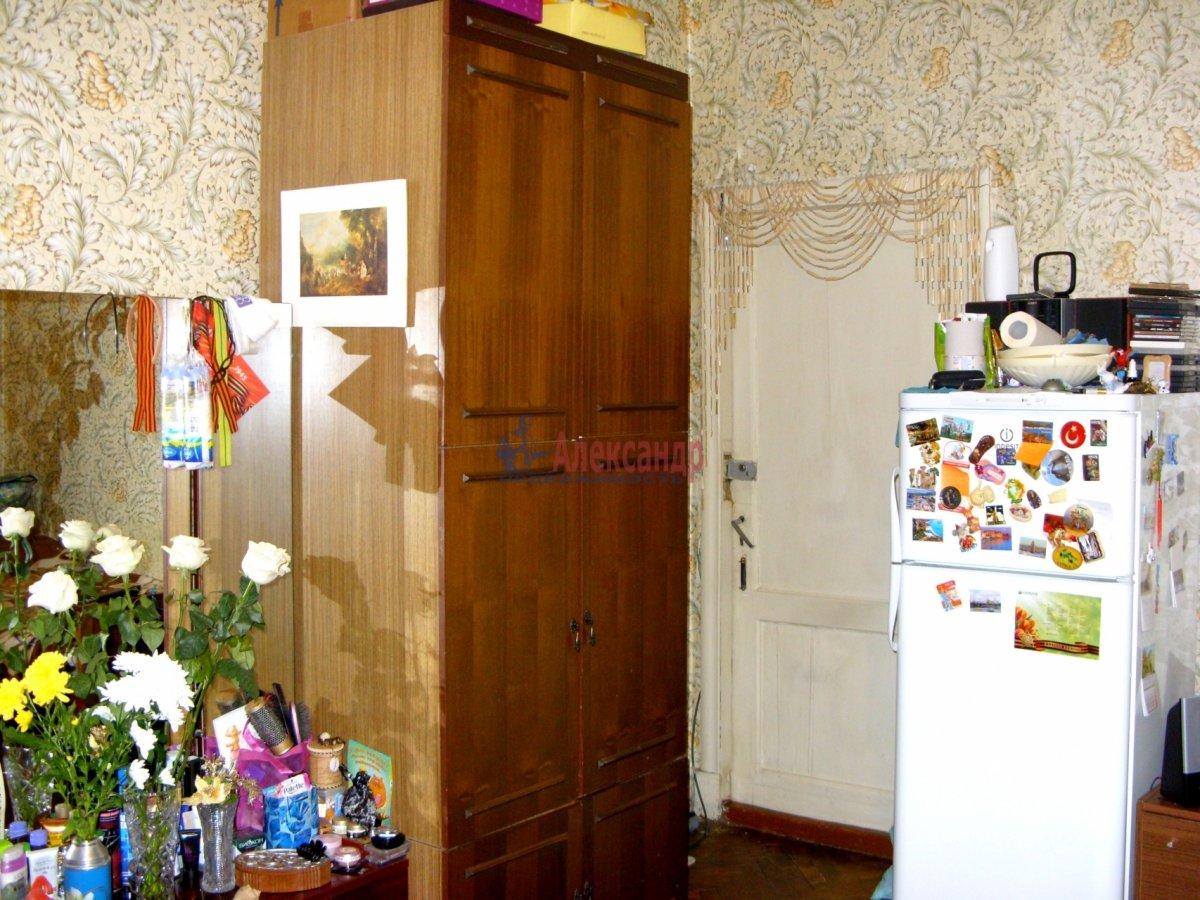 1-комнатная квартира (40м2) в аренду по адресу Шостаковича ул., 2— фото 5 из 5