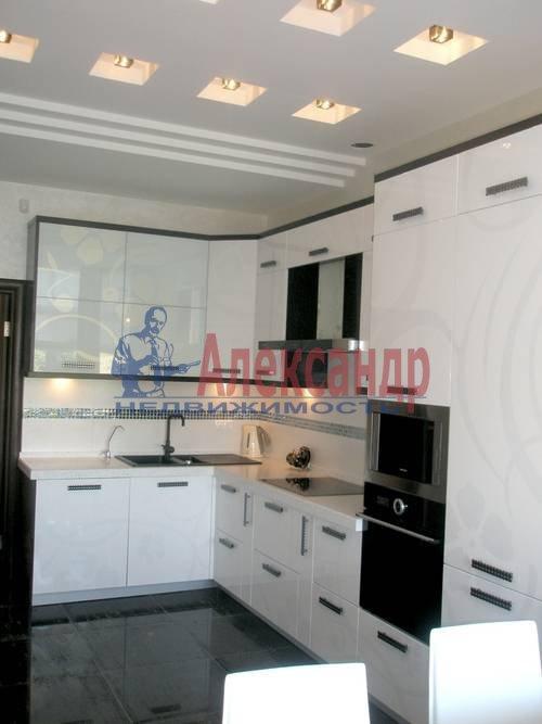 3-комнатная квартира (110м2) в аренду по адресу Гражданский пр., 88— фото 1 из 10