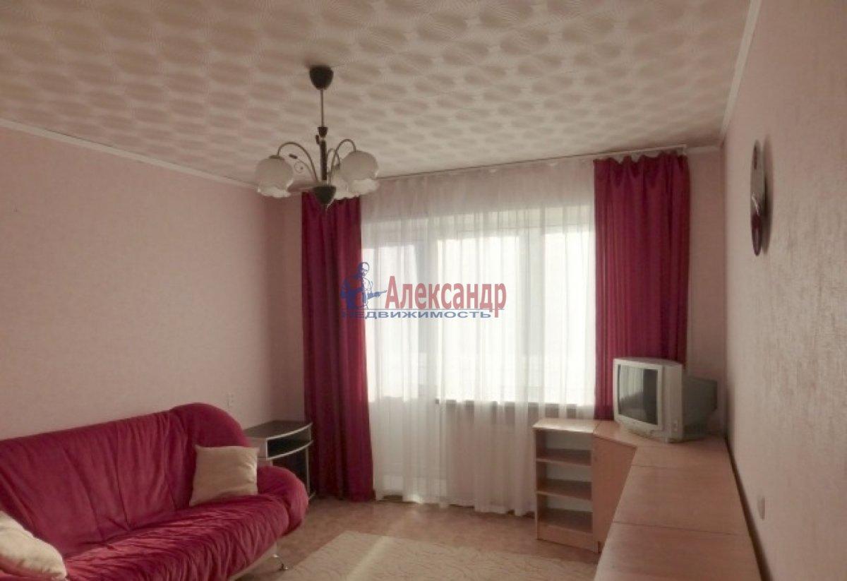 2-комнатная квартира (60м2) в аренду по адресу Оптиков ул., 34— фото 2 из 7