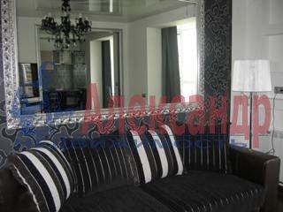 1-комнатная квартира (48м2) в аренду по адресу Космонавтов просп., 37— фото 4 из 7