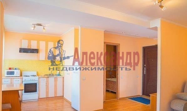 2-комнатная квартира (54м2) в аренду по адресу Коллонтай ул., 14— фото 2 из 5