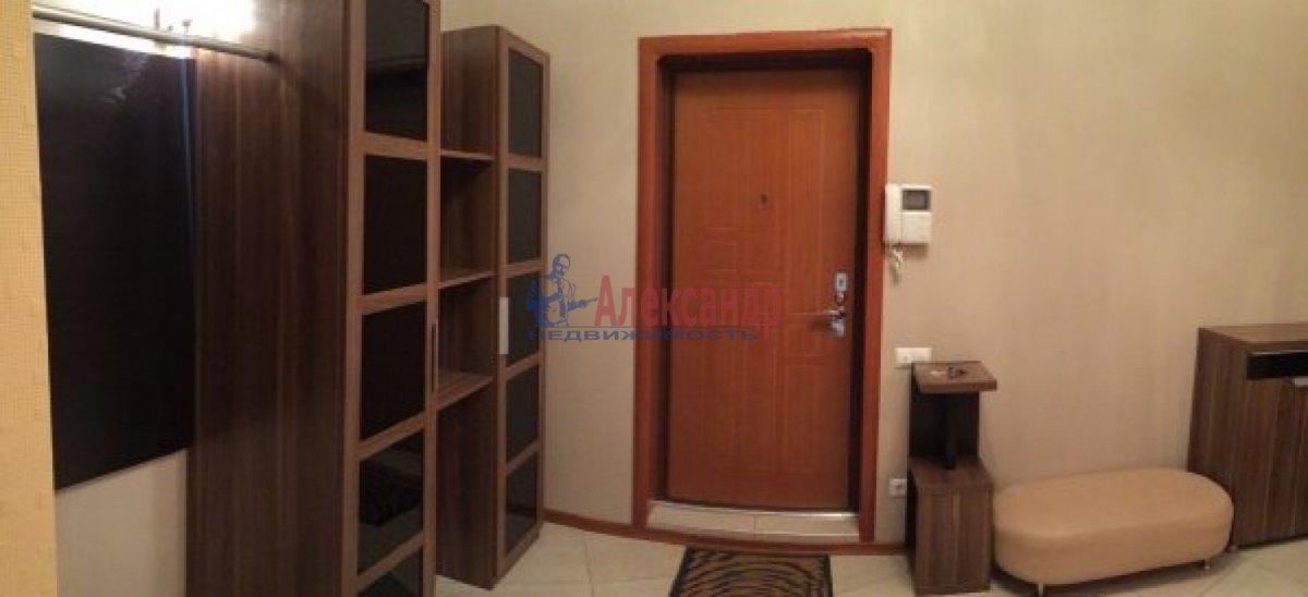 2-комнатная квартира (65м2) в аренду по адресу Московский пр., 153— фото 7 из 7