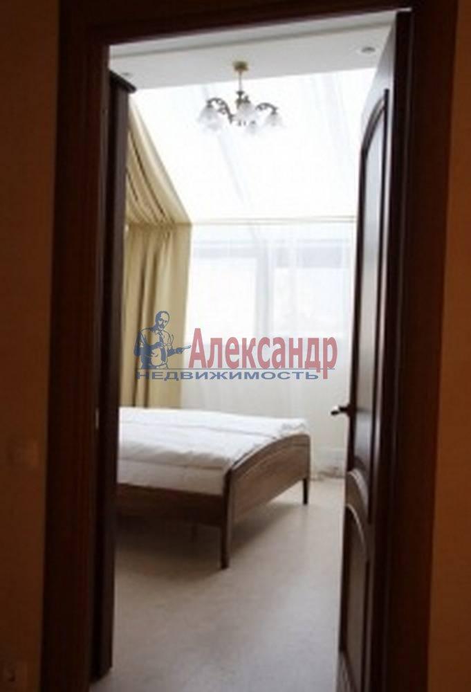 3-комнатная квартира (146м2) в аренду по адресу Малый пр., 16— фото 3 из 13