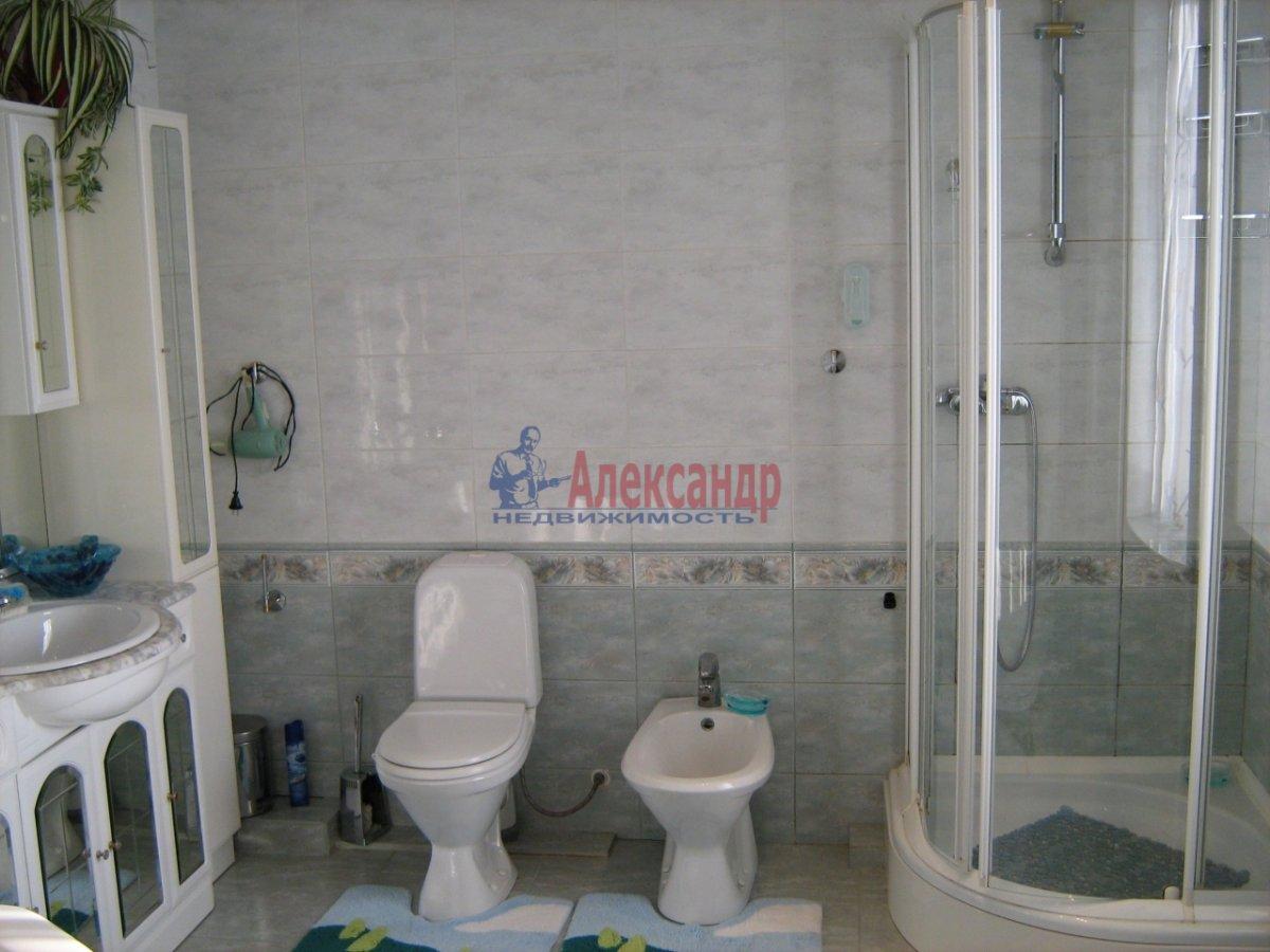 3-комнатная квартира (80м2) в аренду по адресу Тореза пр.— фото 3 из 3