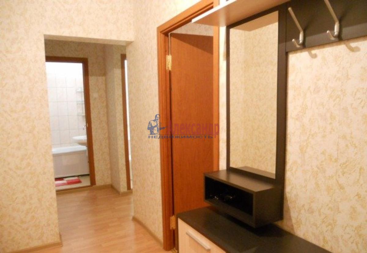 1-комнатная квартира (41м2) в аренду по адресу Пражская ул., 21— фото 7 из 8