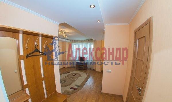 2-комнатная квартира (54м2) в аренду по адресу Коллонтай ул., 14— фото 5 из 5