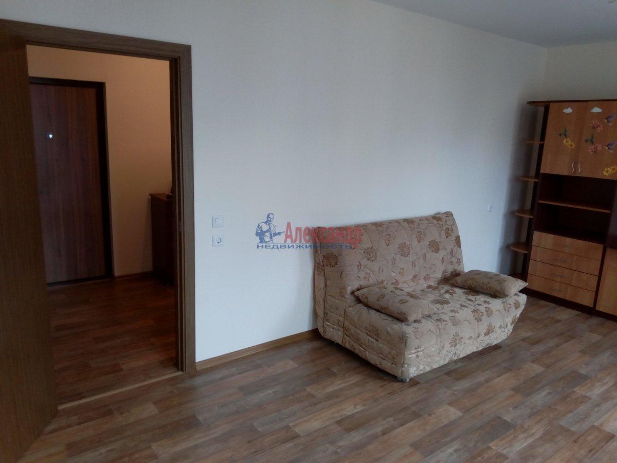 2-комнатная квартира (64м2) в аренду по адресу Маршака пр., 14— фото 3 из 8
