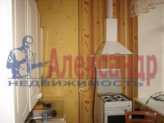 3-комнатная квартира (74м2) в аренду по адресу Дмитровский пер., 16— фото 3 из 5