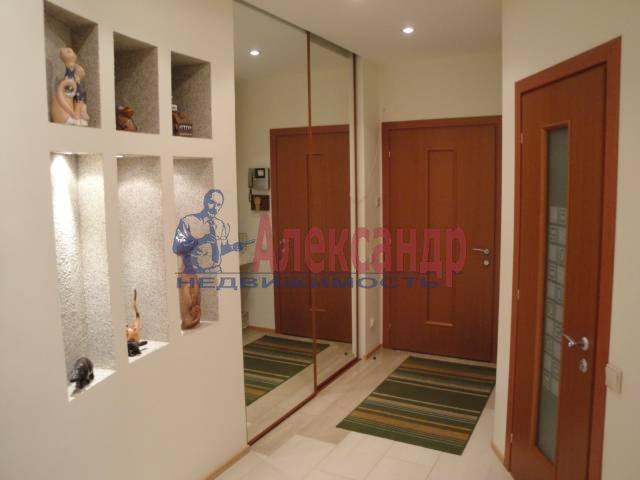 3-комнатная квартира (131м2) в аренду по адресу Энгельса пр., 109— фото 5 из 7