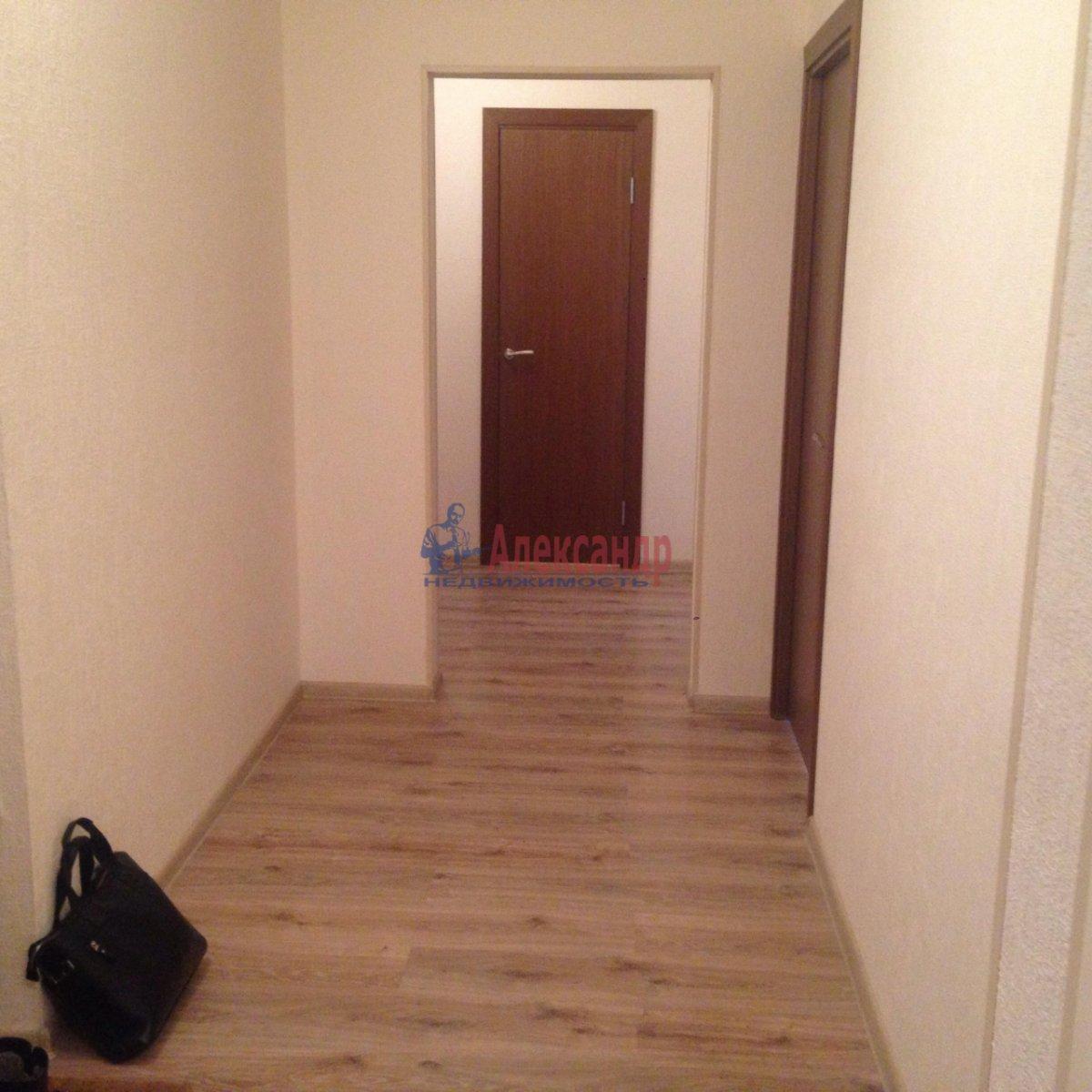 3-комнатная квартира (82м2) в аренду по адресу Даниила Хармса ул., 5— фото 10 из 13