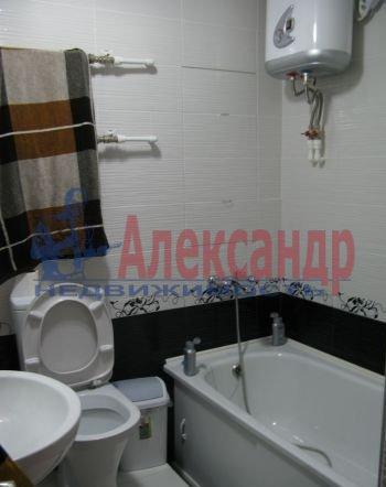 1-комнатная квартира (41м2) в аренду по адресу Науки пр., 63— фото 4 из 7