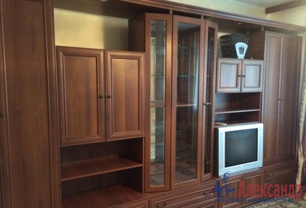 2-комнатная квартира (47м2) в аренду по адресу Турку ул., 19— фото 1 из 4