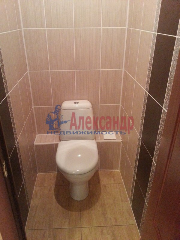 2-комнатная квартира (56м2) в аренду по адресу Асафьева ул., 5— фото 3 из 7