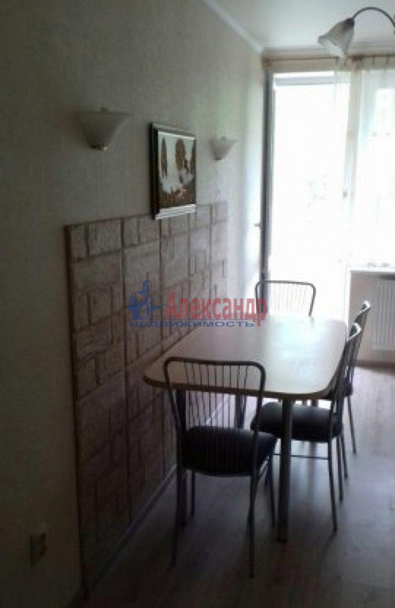 1-комнатная квартира (40м2) в аренду по адресу Славы пр., 52— фото 6 из 6