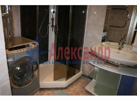1-комнатная квартира (45м2) в аренду по адресу Авиаконструкторов пр., 2— фото 3 из 3