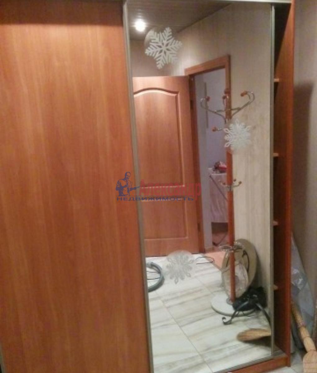 3-комнатная квартира (80м2) в аренду по адресу Ленинский пр., 118— фото 6 из 10