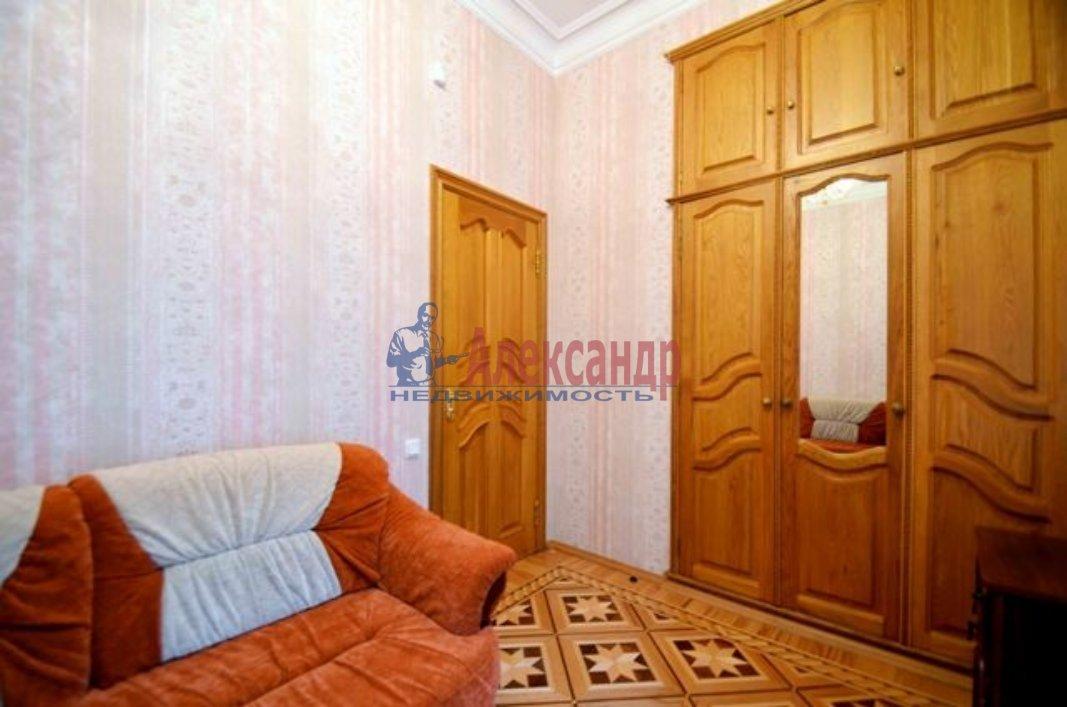 1-комнатная квартира (36м2) в аренду по адресу Лиговский пр., 130— фото 1 из 1