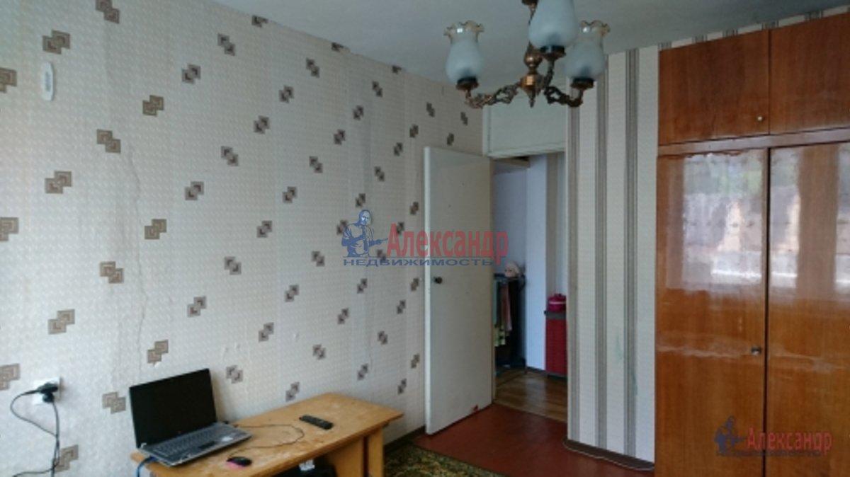 1-комнатная квартира (31м2) в аренду по адресу Лахденпохья г., Трубачева ул.— фото 9 из 10