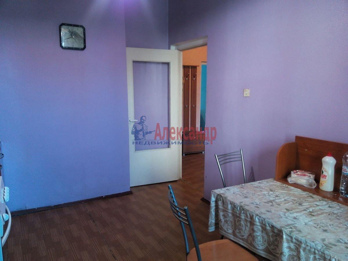 3-комнатная квартира (86м2) в аренду по адресу Партизана Германа ул., 13— фото 3 из 8