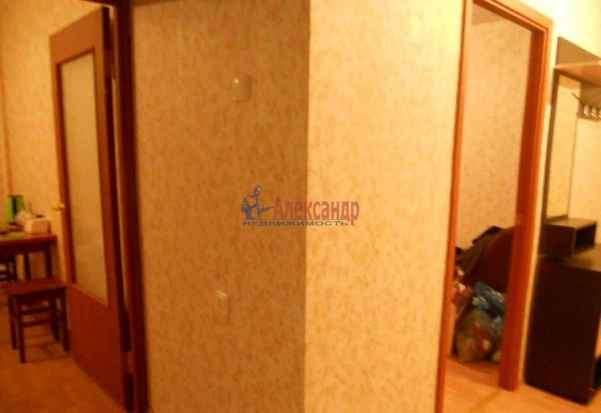 1-комнатная квартира (41м2) в аренду по адресу Пражская ул., 21— фото 8 из 8