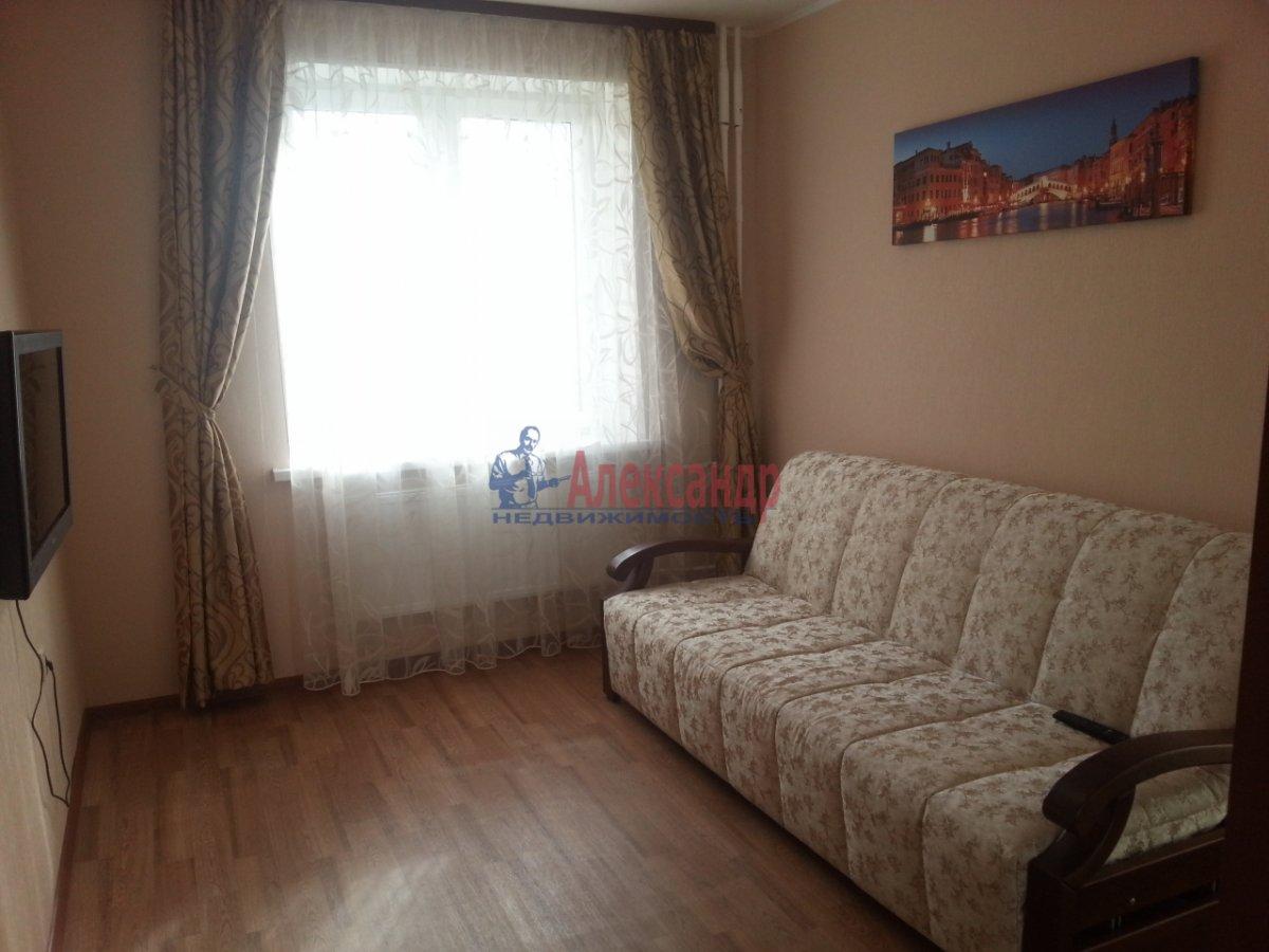2-комнатная квартира (58м2) в аренду по адресу Асафьева ул., 5— фото 4 из 7