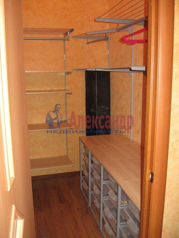 4-комнатная квартира (102м2) в аренду по адресу Введенская ул., 18— фото 3 из 11