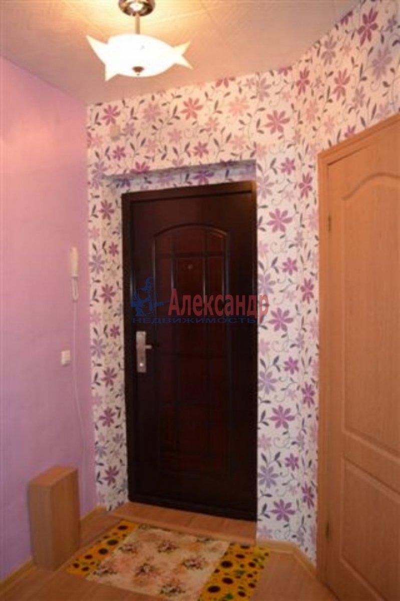 1-комнатная квартира (40м2) в аренду по адресу Хлопина ул., 7— фото 3 из 4