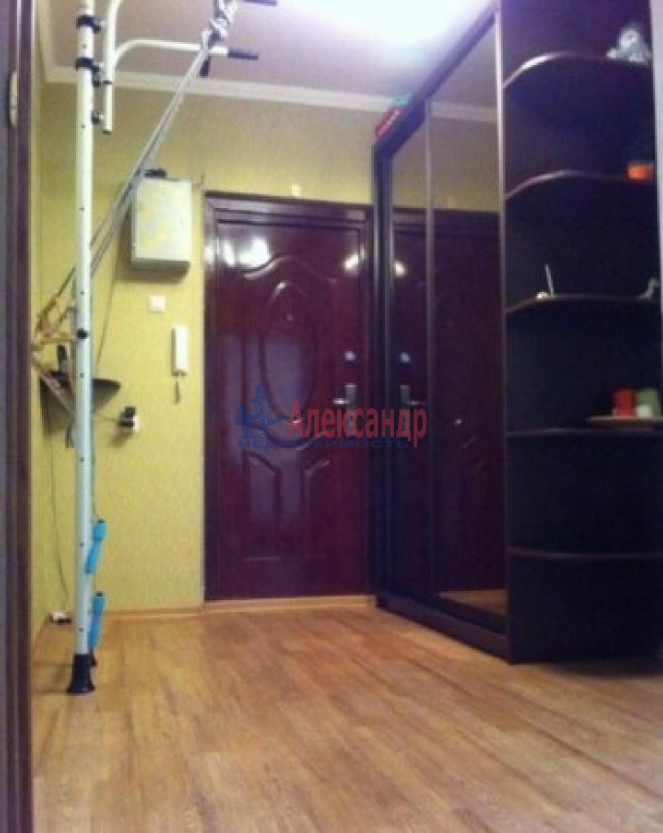 2-комнатная квартира (62м2) в аренду по адресу Дунайский пр., 7— фото 5 из 8