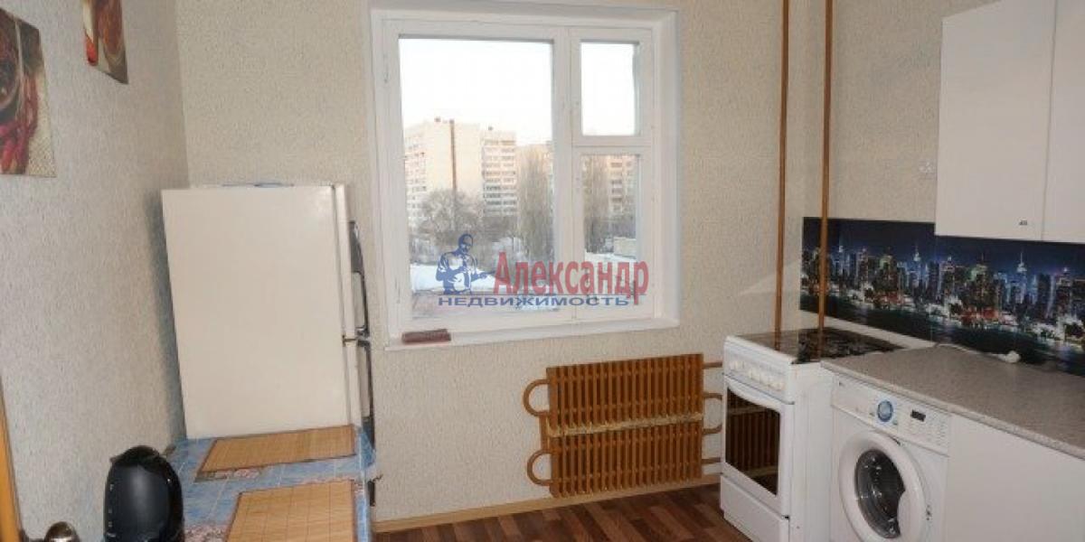Комната в 3-комнатной квартире (78м2) в аренду по адресу Гороховая ул.— фото 5 из 5