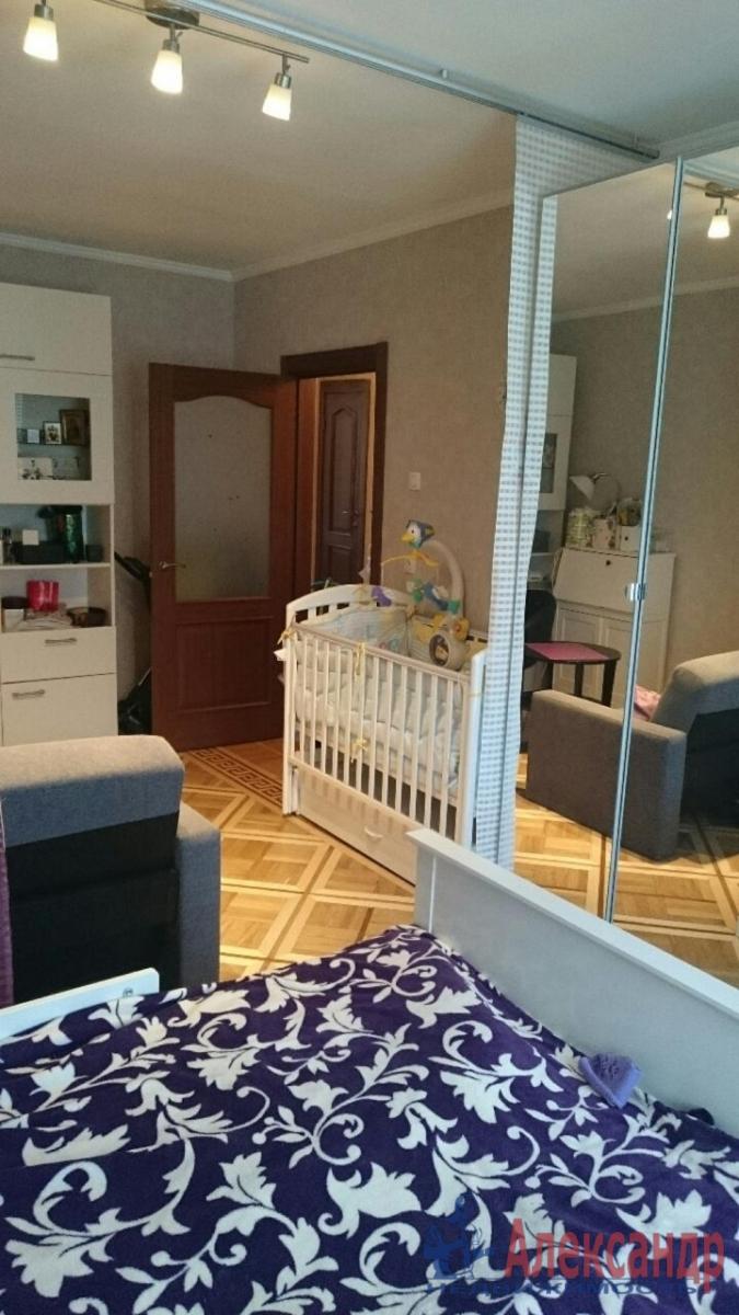 1-комнатная квартира (34м2) в аренду по адресу Савушкина ул., 137— фото 4 из 10