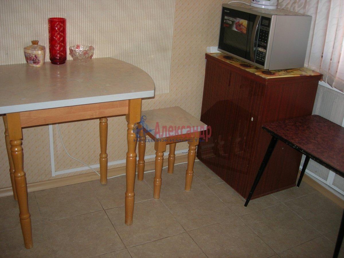 1-комнатная квартира (37м2) в аренду по адресу Савушкина ул., 130— фото 11 из 11