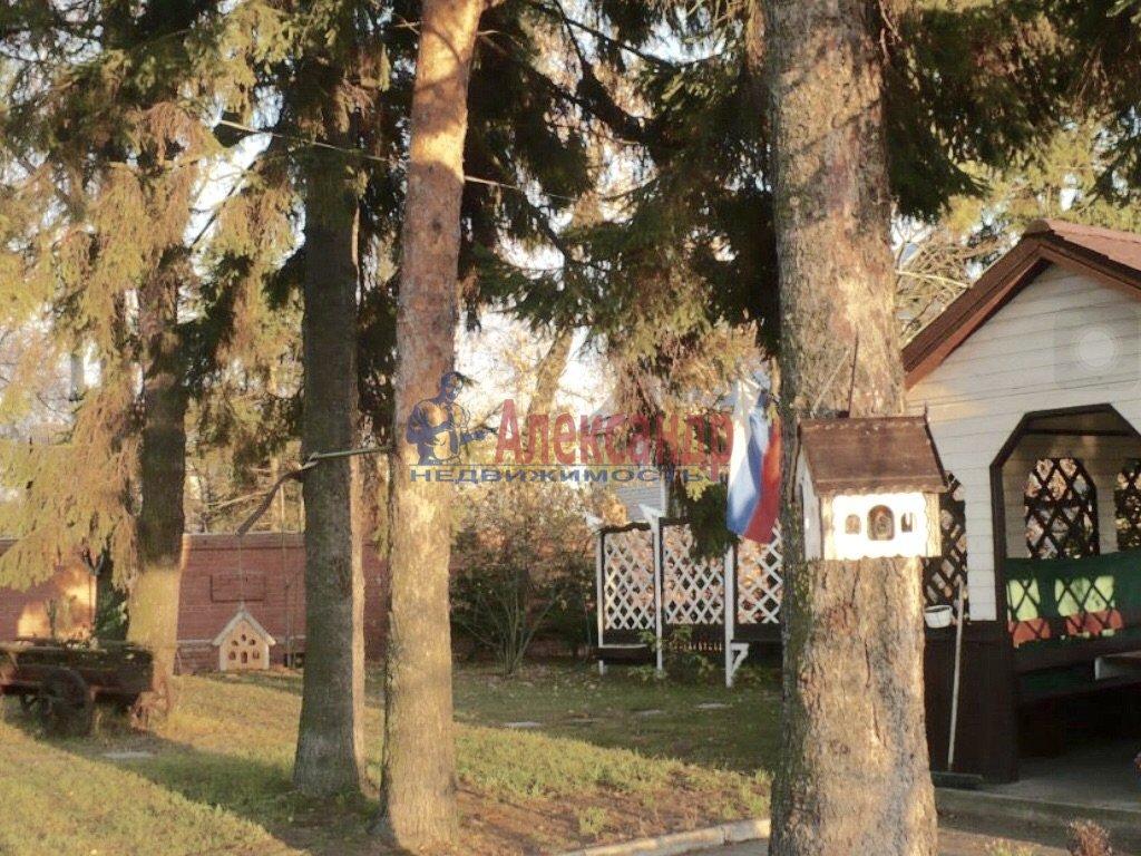 Дом (100м2) в аренду — фото 3 из 12
