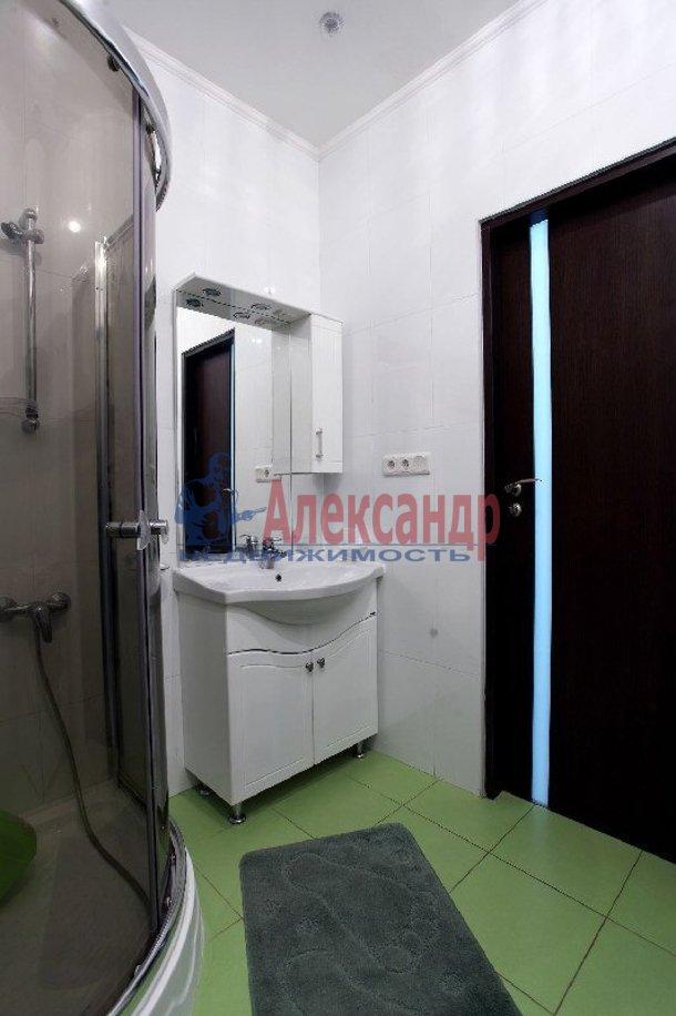 2-комнатная квартира (75м2) в аренду по адресу Киевская ул., 3— фото 8 из 8