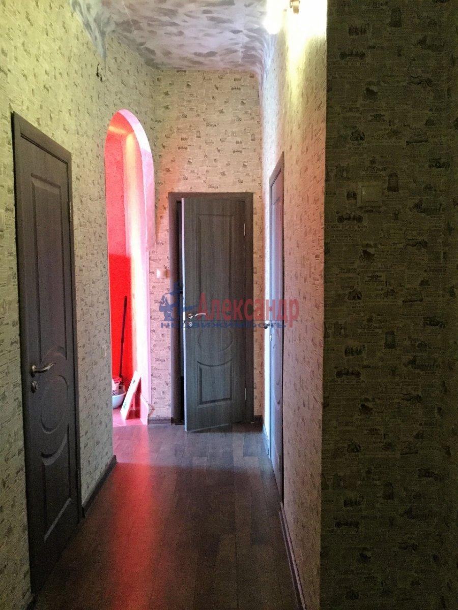 3-комнатная квартира (83м2) в аренду по адресу Лиговский пр., 23— фото 8 из 13