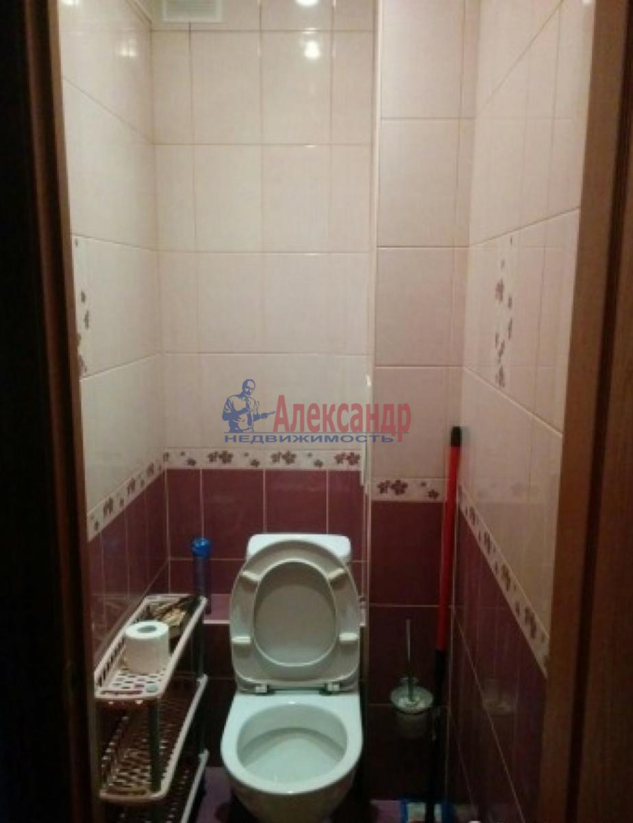 3-комнатная квартира (80м2) в аренду по адресу Ленинский пр., 118— фото 7 из 10