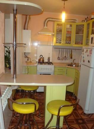 3-комнатная квартира (60м2) в аренду по адресу Социалистическая ул., 24— фото 3 из 3