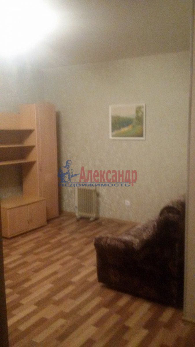 1-комнатная квартира (50м2) в аренду по адресу Бухарестская ул., 80— фото 5 из 8