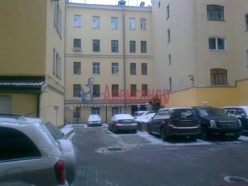 4-комнатная квартира (143м2) в аренду по адресу Верейская ул., 30— фото 12 из 12
