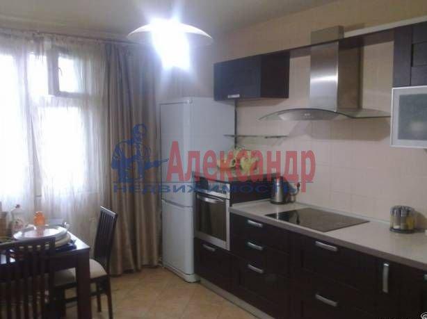 2-комнатная квартира (76м2) в аренду по адресу Фермское шос., 32— фото 1 из 4