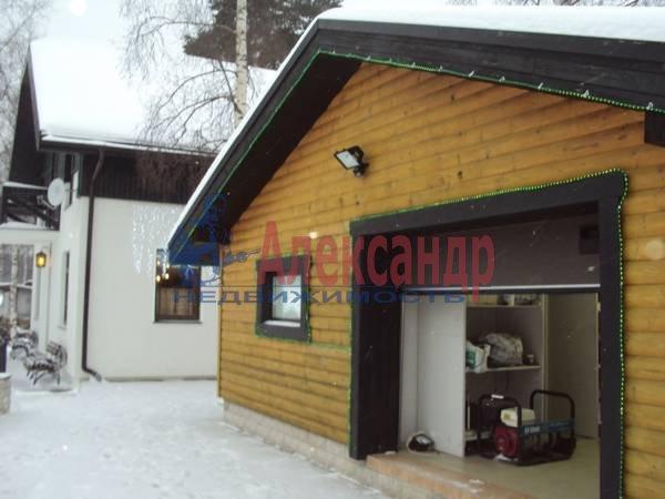 Дом (170м2) в аренду — фото 38 из 46