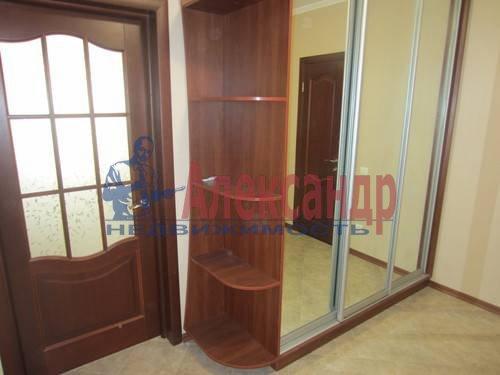 1-комнатная квартира (48м2) в аренду по адресу Космонавтов просп., 65— фото 4 из 6