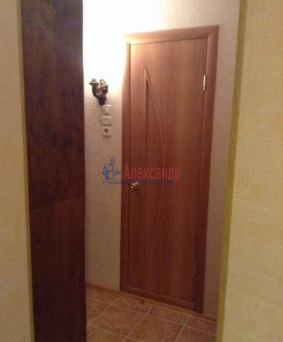 Комната в 3-комнатной квартире (57м2) в аренду по адресу Стачек пр., 188— фото 5 из 5