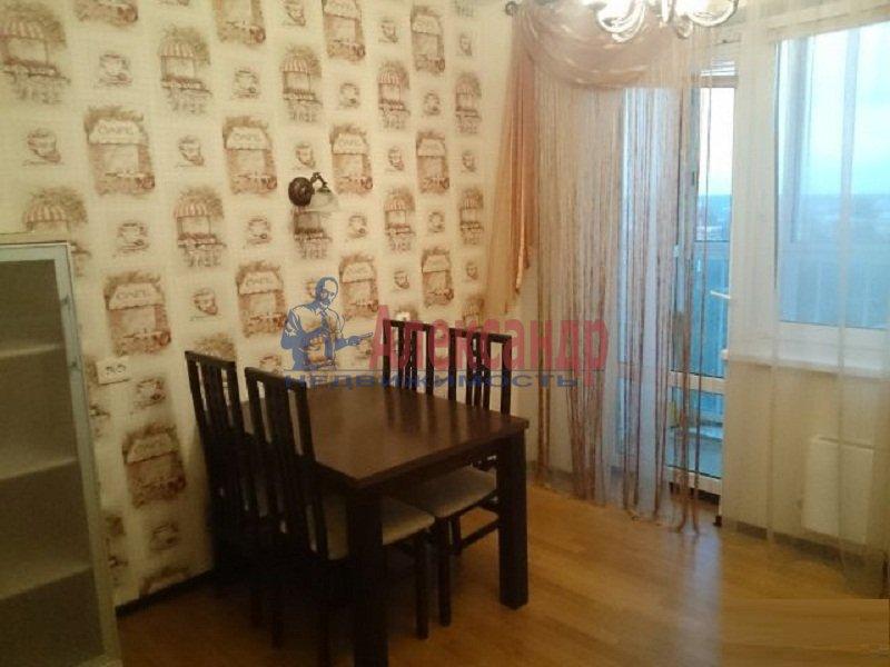 1-комнатная квартира (40м2) в аренду по адресу Савушкина ул., 123— фото 1 из 4
